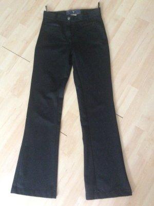 Freeman t. porter Pantalon taille basse noir