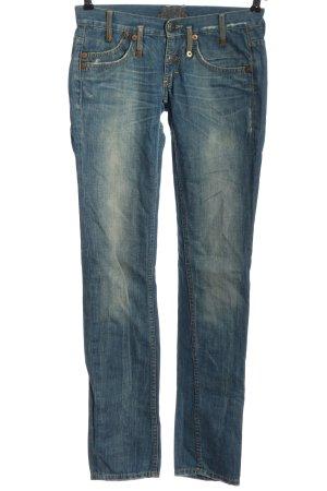 Freemant T. Porter Straight-Leg Jeans