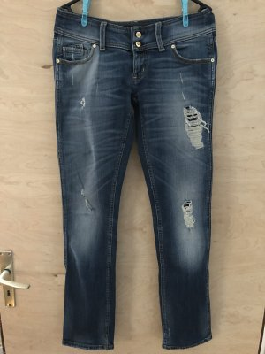 Freesoul Destroyed Jeans