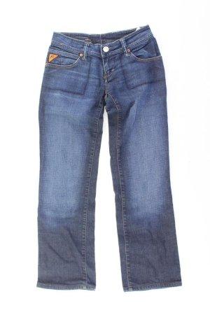 Freesoul Jeans blau Größe W28