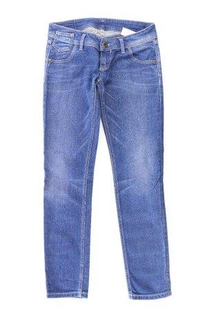 Freesoul Jeans blau Größe W28/L32