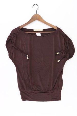 Freesoul Shirt braun Größe S