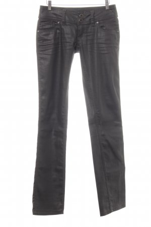 Freesoul Slim Jeans schwarz Casual-Look