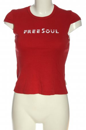 Freesoul Strickshirt
