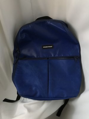 Freitag Laptop Backpack multicolored