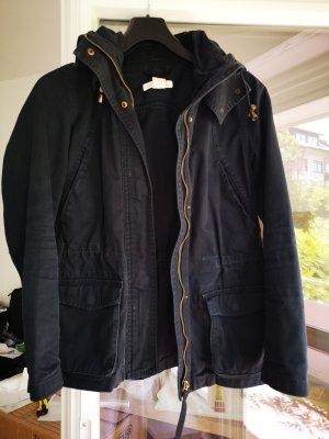 Freizeit Jacke aus Baumwolle