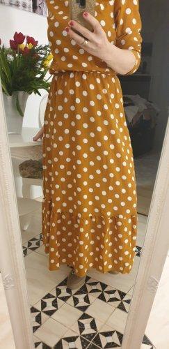 Freizeit Kleid Gr.36