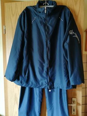 Authentic Spodnie sportowe niebieski