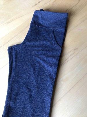 Under armour Pantalone da ginnastica grigio