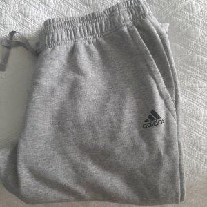 Adidas Pantalón deportivo gris claro-gris