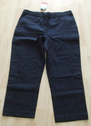 Tommy Jeans 3/4 Length Trousers dark blue