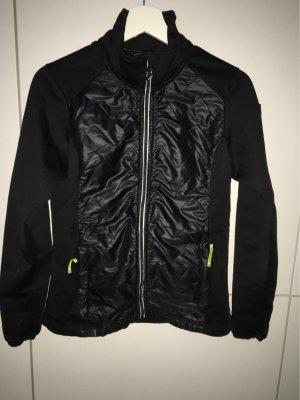 Icepeak Outdoor Jacket black