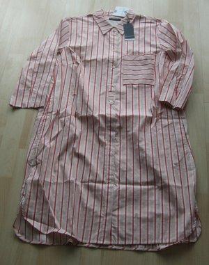 Marc O'Polo Abito blusa camicia rosa antico