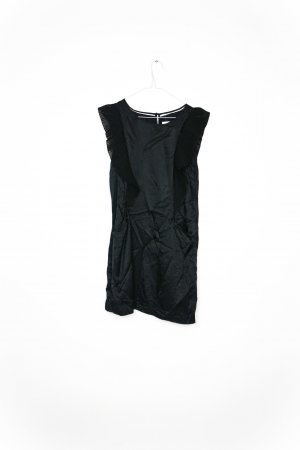 Pepe Jeans Midi-jurk zwart