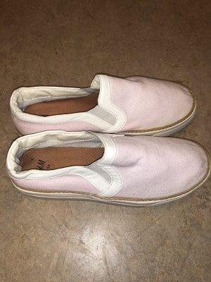 Freizeitschuhe / Damen Sneaker