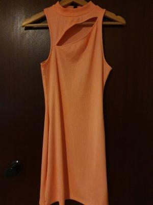 Devided von H&M Mini Dress nude
