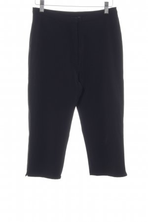 French Connection 3/4 Length Trousers black casual look