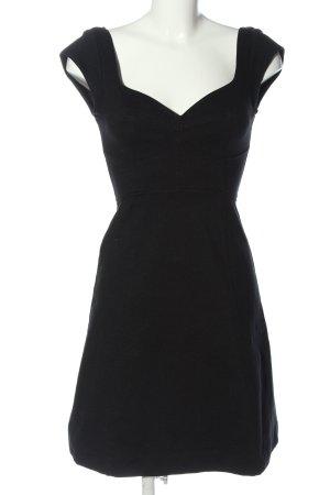 French Connection A Line Dress black elegant