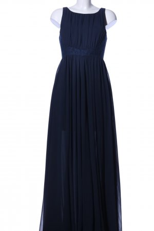 French Connection Abendkleid blau Elegant