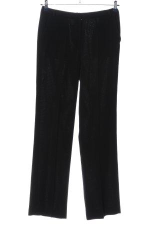 French Connection Pantalon de costume noir style décontracté