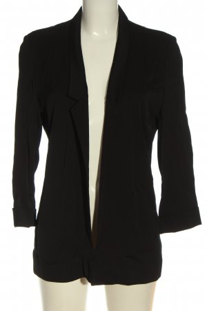 French Connection Blusenjacke schwarz Casual-Look