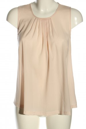 French Connection Blouse topje nude casual uitstraling