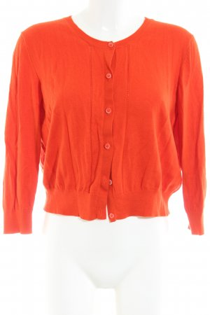 French Connection Cardigan hellorange Casual-Look
