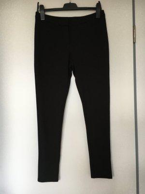 French Connection Pantalone elasticizzato nero Viscosa