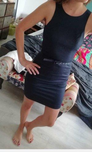 French Connection Mini Dress dark blue