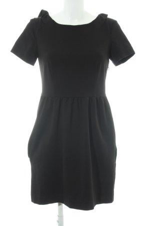 French Connection Sheath Dress black elegant