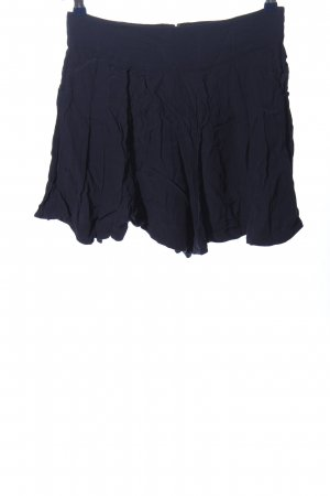 French Connection Glockenrock blau Casual-Look