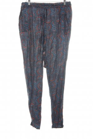 French Connection High Waist Trousers multicolored