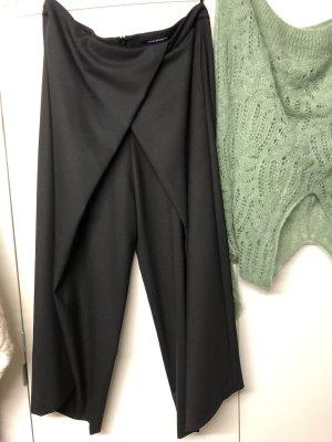 French Connection Pantalon 3/4 noir polyester