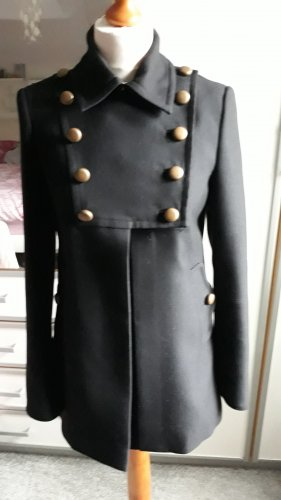 French Connection Between-Seasons Jacket dark blue