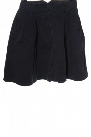 French Connection Jeansowa spódnica niebieski W stylu casual
