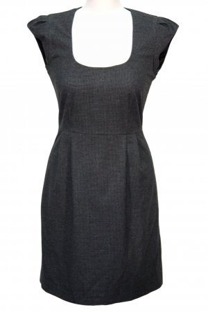 French Connection Kariertes Kleid