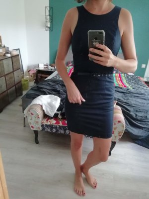 French Connection Kleid Etuikleid Minikleid Bodycon