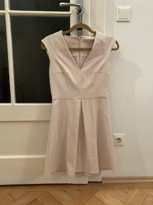 French Connection Kleid rose