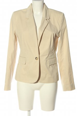 French Connection Kurz-Blazer creme Casual-Look
