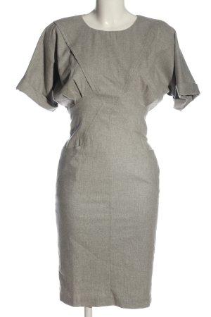 French Connection Sukienka z krótkim rękawem jasnoszary W stylu casual
