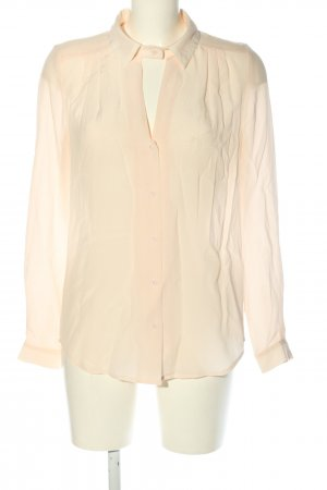 French Connection Langarm-Bluse creme Casual-Look
