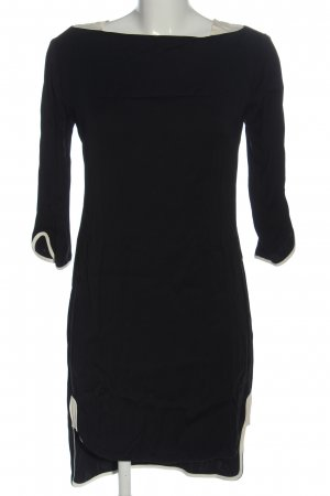 French Connection Longsleeve Dress black party style