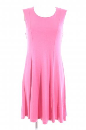 French Connection Midikleid pink Elegant