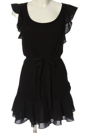 French Connection Mini Dress black elegant