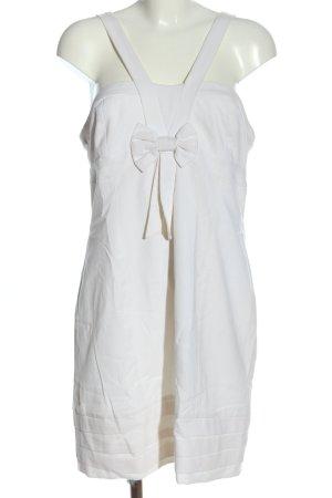 French Connection Minikleid weiß Elegant