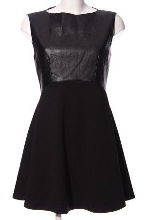 French Connection Minikleid schwarz Elegant