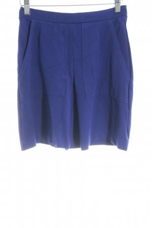 French Connection Minirock blau Casual-Look