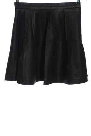 French Connection Spódnica mini czarny W stylu casual
