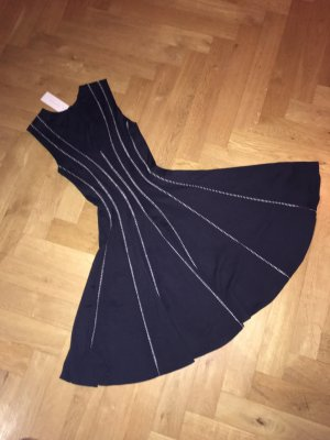 French connection neues blaues Midikleid