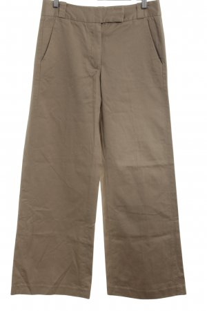 French Connection Pallazzohose camel Casual-Look
